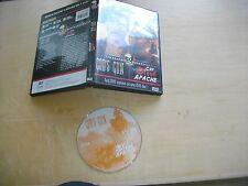 Gods Gun/Cry Blood Apache (DVD, 2008)