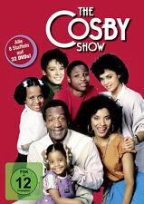 Die Bill Cosby Show - Komplettbox - 32 DVD Box