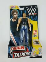 WWE Tough Talkers Dean Ambrose Action Figure