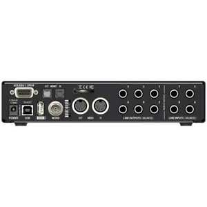 RME Fireface UCX II 40-Channel 192 kHz Advanced USB Audio Interface