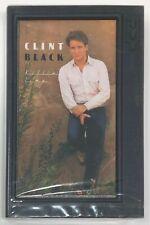 NEW sealed Clint Black - Killin' Time DCC Digital Compact Cassette Tape