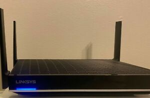 Perfect Linksys MR9600 Dual-Band Wi-Fi 6 Wireless Mesh Router for Home