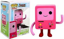 Funko -  Adventure Time - Pink Bmo - Limited Edition 321