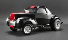 WILLYS 1941 VINTAGE HEMI GASSER ACME 1:18 GMP VERY LIMITED DIECAST CAR DRAG NHRA