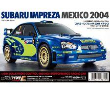 Tamiya 1:10 RC Subaru Impreza WRX 2004 (TT-01E) Nr 300047372