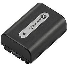 Battery PACK for NP-FH40 SONY HDR-SR12E DCR-DVD610 HandyCam DCR-SR45 DCR-SR46