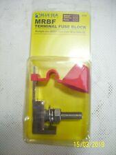 MRBF TERMINAL FUSE BLOCK,, BLUE SEA 5191