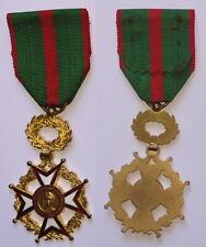 Belle médaille Mérite Philanthropique Français