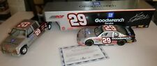 BROOKFIELD 1/24 #29 KEVIN HARVICK GOODWRENCH RCR TRUCK & TRAILER,CAR