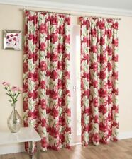 Unbranded Polyester Country Curtains & Blinds