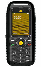CAT JCB Caterpillar B25 Rugged Tough Water Proof Dual SIM Unlocked Mobile Phone