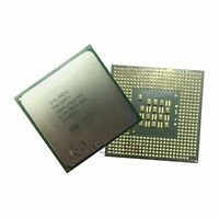 Intel Pentium 4 3.06GHz 512KB 533MHz CPU Socket 478 PC Processor SL6PG SL6S5