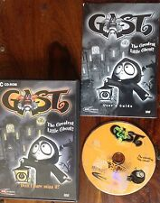 Gast The Greatest little Ghost   PC Game