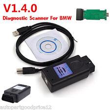 V1.4.0 Diagnostic Scan Interface Scanner Programmer For BMW E38 E39 E46 E53 E83