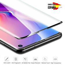 Cristal templado 3D protector de pantalla para Samsung Galaxy s10 s10 plus s10e