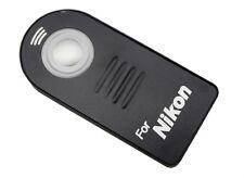 Wireless IR Remote Shutter Control for Nikon D5000 D5100 D7000 D3000 D60 ML-L3