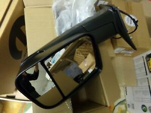 DODGE RAM CLASSIC DRIVER SIDE TRAILER TOW MIRROR NEW OEM MOPAR NIB