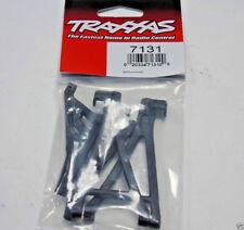 7131 Traxxas RC modelo partes brazo de Suspensión set frente para 1/16 E-revo