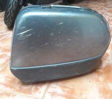 Maleta derecha sadle bag cover right Honda st1100 pan european.
