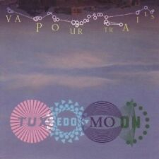 Vapour Trails [Slimline] by Tuxedomoon (CD, Nov-2007, Crammed Discs) NEW