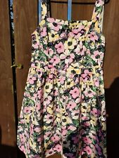Ladies Atmosphere Floral Strap Top Dress Size 16 Summer Wear Any Occasion Dress