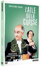 """DVD """"L'Aile ou la cuisse"""" De Funes- Coluche   NEUF SOUS BLISTER"""