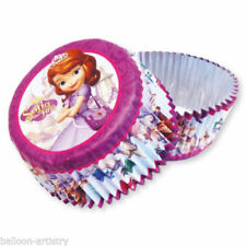 Foil Cupcakes Party Tableware