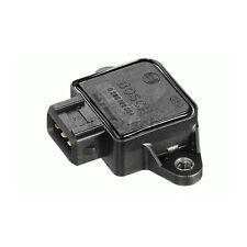 BOSCH Sensor, throttle position Choke valve position sensor 0 280 122 001