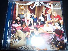 Simple Plan No Pads No Helmets Just Balls (Australia) (2 Bonus Tracks) CD