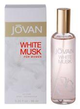 Jovan White Musk Eau de Cologne for Women 3.25 fl oz / 96 ml Free Shipping