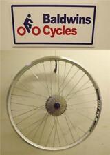 """26 """"Posteriore Freno A Disco Bici Ruota D / PARETE-Q / R + 8 Velocità Shimano CASSETTE"""