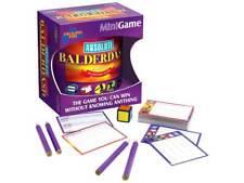 Drumond Park 20th Anniversary Absolute Balderdash Mini Game