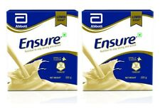 Ensure Nutritional Powder - 200 g (Vanilla) (pack of 2)
