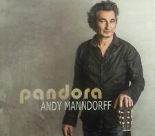 CD ANDY MANNDORFF - pandora