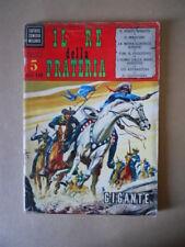 IL RE DELLA PRATERIA n°5 1969 ed. Cenisio [G403]