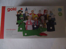 GOKI Handpuppe Hexe  Artnr. 51996 - NEU & OVP