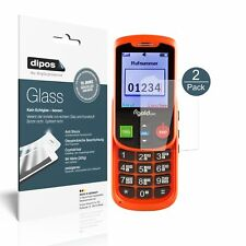Or GMT ALTO 2 chars Diapositive 9 H Film de protection souple en plastique-verre dipos glass