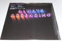 Franz Ferdinand - Always Ascending - LP 180g Vinyl /Neu & OVP/ incl.Poster /DLC