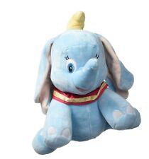 "Disney Baby Dumbo Musical Plush Waggy, 11.5"""