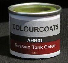 Colourcoats WWII Russian Tank Green - (ARR01)