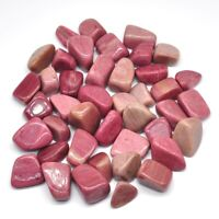 1/2 lb Rhodochrosite Natural Stone Rough Raw Crystal Point Healing Gemstones
