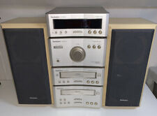 TECHNICS HD-310 separa sistema HiFi SL-HD310/RS-HD310/ST-HD310/SE-HD310