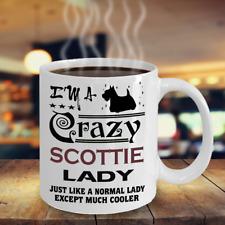 Scottie,Scottish Terrier,Scottish Terrier Dog,Scotties,Aberdeenie,C up,Gift,Mugs