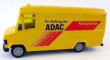 Siku Mercedes Benz 809D ADAC 2534 1987-90 Pick up Service 1/55 1:55 Transporter