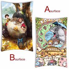 Cantoon My Neighbor Totoro Sofa Cushion Bedding Throw Pillow Case Cover 55*35cm
