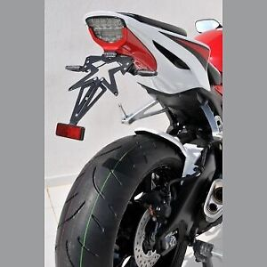 Honda CBR 1000 RR Undertray Metallic White (Pearl Sunbeam White) 2012 ***SALE***