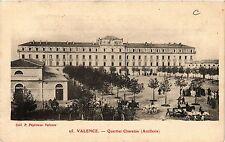 CPA VALENCE Quartier Charenton - Artillerie (403869)