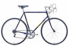 Vintage Serotta Club Special Road Bike 58cm Large Steel Campagnolo Super Record