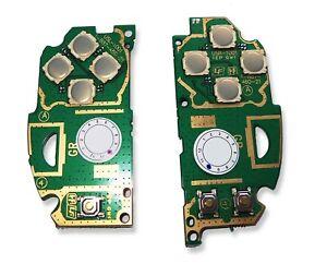 PS Vita 2000 PCH-2000 Replacement Left & Right PCB Circuit Board Repair UK