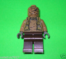 Lego Star Wars figuras # unkar's Brute cronología at Force SW 723 nuevo-New # Top